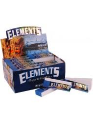 Elements Filter Tips Premium x 50