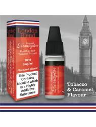 Eco Vape London Kensington Tobacco & Caramel 10ml