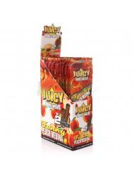 Juicy Jay Blunt Cigar Wraps Funky Peach Madina x 25