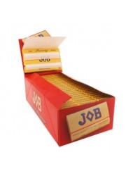 Job Luxury Double Rolling Paper x 25
