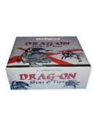 Highland Rolling Paper Drag-On Skinz & Tips x 30