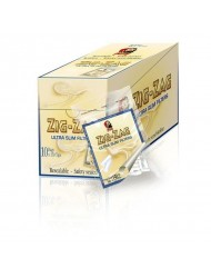 Zig Zag Filter Tips Ultra Slim 450 x 2