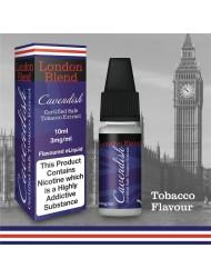 Eco Vape London Cavendish Tobacco 10ml