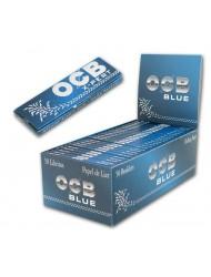 OCB Rolling Paper  Blue X-perT x 50