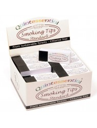 Quintessential Standard Smoking Tips Roaches 50 Booklets