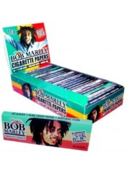 Bob Marley Paper 1 1/4 Rolling Paper x 25
