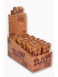Raw Cone 1-1/4  6's x 32