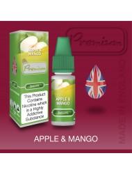 Eco Vape Premium Apple & Mango V2 10ml