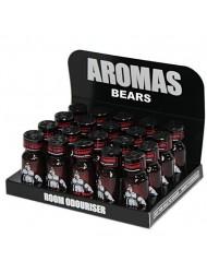 Room Odouriser Bears x 1