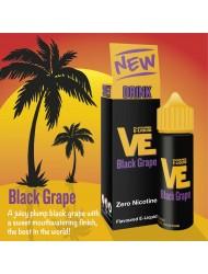 Eco Vape Drink Nicotine Free - Black Grape 50ml