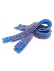 Yummy Gummy Belts Tub 5p Blue Raspberry
