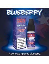 Eco Vape Point 5 Ohms Blueberry 10ml