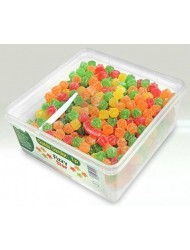 Candy Garden Jelly Tub 1p Star Fizzy