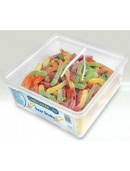 Candy Garden Jelly Tub 5p Sour Snake Fizzy