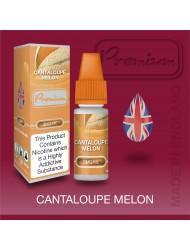 Eco Vape Premium Cantaloupe Melon V2 10ml