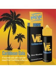 Eco Vape Drink Nicotine Free - Caribbean Cola 50ml