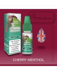 Eco Vape Premium Cherry Menthol V2 10ml