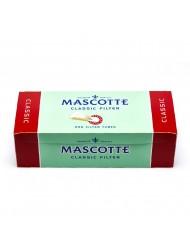 Mascotte Filter Tubes Classic 250's X 1 Box