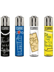 Clipper Lighter Design I Love My Clipper x 40