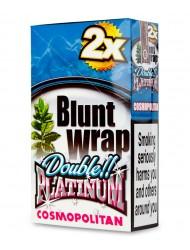 Platinum Blunt Cigar Wraps Cosmopolitan x 25