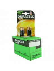 Duracell Simply AAA 4 Pack x 10