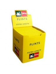 Swan Flints Extra Length 9 Pack x 1