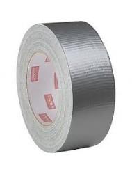 Duct Tape Silver 48mm x 10m Heavy Duty x 6 Rolls