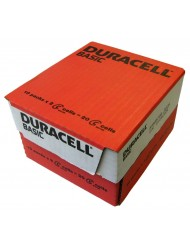 Duracell C 2 Pack x 10