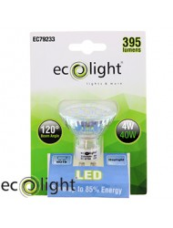 Eco Light LED Bulb GU10 5w Day Light