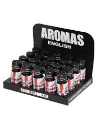 Room Odouriser English Aroma x 1