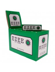 Ezee Green Rolling Paper x 20
