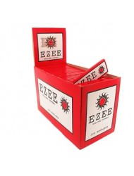 Ezee Red Rolling Paper x 100