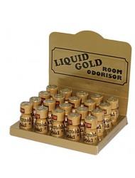 Room Odouriser Liquid Gold x 1