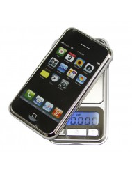 Professional Pocket Digital Scale Iphone 500g x 0.1