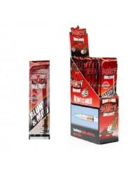 Juicy Jay Blunt Cigar Wraps Blunt & Mild x 25