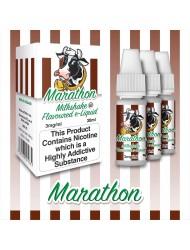 Eco Vape Milkshake - Marathon 30ml
