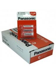 Panasonic C 2 Pack x 12
