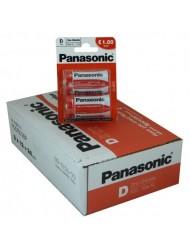 Panasonic D 2 Pack x 12