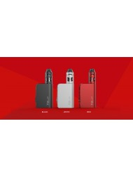 Vaptio Pocket Size P-III Gear Starter Kit
