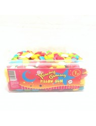 Yummy Gummy Bubble Gum Tub 1p Pillow