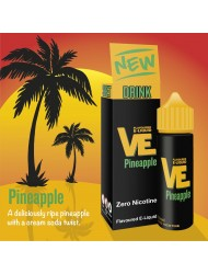 Eco Vape Drink Nicotine Free - Pineapple 50ml