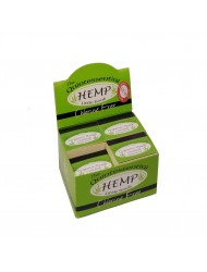 Quintessential Organic Hemp Coated  Smoking Tips Raoches 50 Booklets