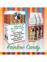 Eco Vape Milkshake - Rainbow Candy 30ml