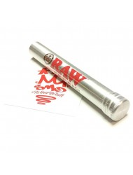 Raw Aluminium Cone Holder Tube