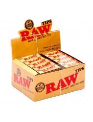 Raw Filter Tips Roaches  Original x 50