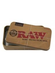 RAW Tobacco Tin