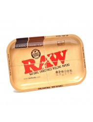 """Raw Rolling Tray Small 7"""" x 5"""""""