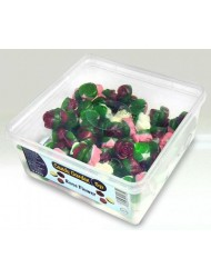 Candy Garden Jelly Tub 5p Rose Flower