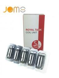 Jomo Coil Royal x 5