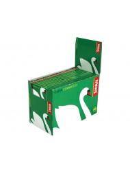 Swan Rolling Paper Standard Green x 100